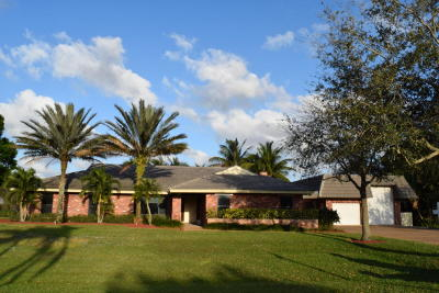 Lake Worth FL Single Family Home Sold: $610,000