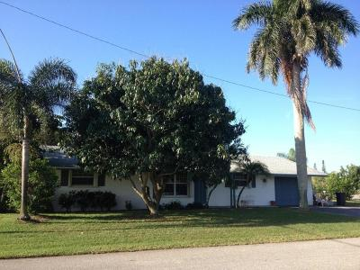 Single Family Home Sold: 712 E Laird Drive