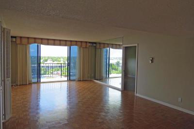 West Palm Beach Condo Sold: 3800 Washington Road #703