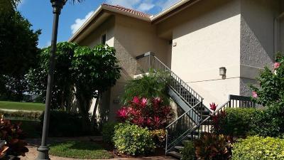 Boca Raton Condo For Sale: 19321 Sabal Lake Drive #5068
