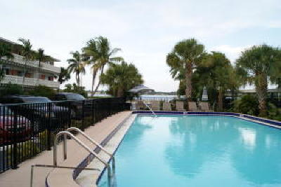 West Palm Beach Rental Leased: 3705 S Flagler Drive #26