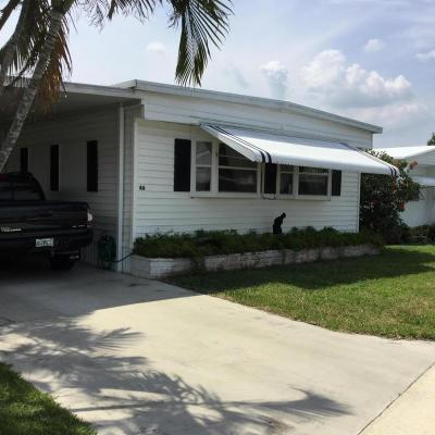 Mobile Home Closed: 400 A1a #46