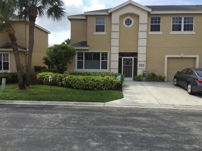Townhouse Sold: 346 Laurel Oaks Way