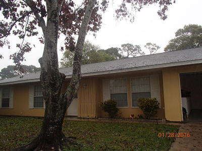 Single Family Home Sold: 425 E Coconut Avenue