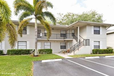 Condo Closed: 2201 Sabal Ridge Court #D
