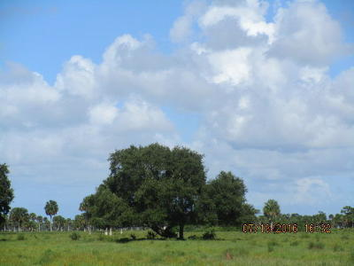 Fort Pierce Residential Lots & Land For Sale: Xxxx S Carlton Road