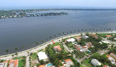 West Palm Beach Single Family Home For Sale: 245 Valencia Road