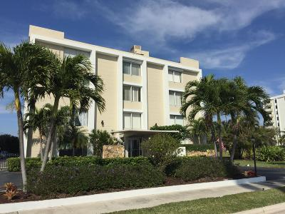 West Palm Beach Rental Leased: 1527 S Flagler Drive #105f