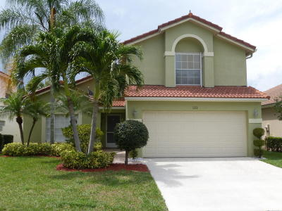 Single Family Home Sold: 122 Cypress Cove