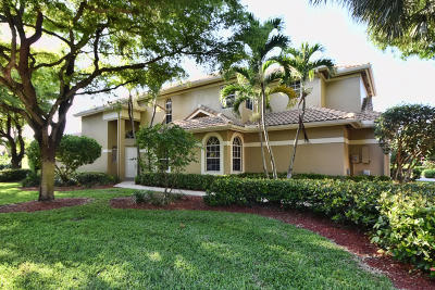 Boca Raton Single Family Home For Sale: 6617 NW 25th Terrace NW