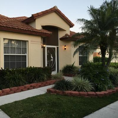 Single Family Home For Sale: 3021 Casa Rio Court
