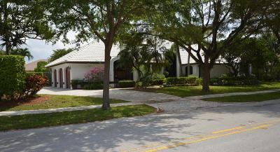 Boca Raton Single Family Home For Sale: 2940 NW 27th Avenue