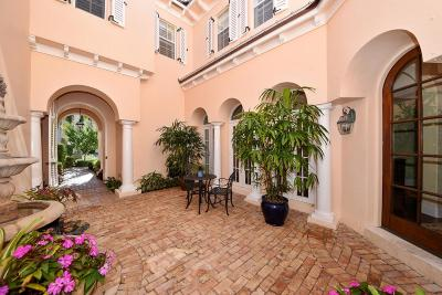 Delray Beach Townhouse Sold: 790 Andrews Avenue #I-103