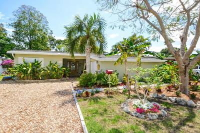 Single Family Home Sold: 12368 Hillman Drive