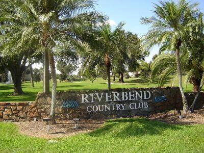 Condo Sold: 9269 SE Riverfront Terrace #Seminole