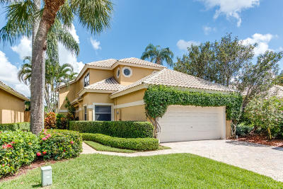 Boca Raton Single Family Home For Sale: 2473 NW 66th Drive