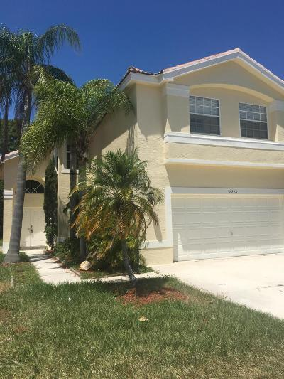 Single Family Home Sold: 8287 Bermuda Sound Way