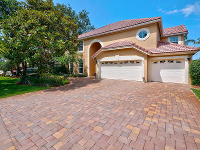 Single Family Home Sold: 19954 Loxahatchee Pointe Drive