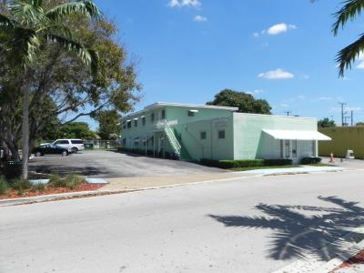 Delray Beach FL Commercial Sold: $925,000