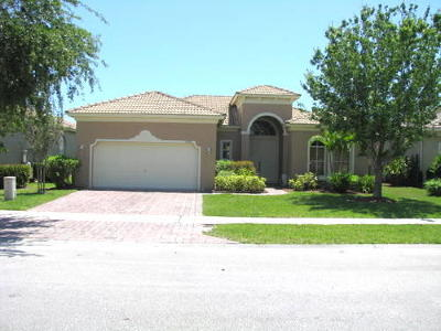 Fort Pierce FL Rental Leased: $1,275