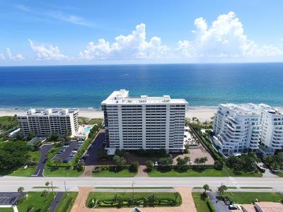Boca Raton Condo Sold: 2000 S Ocean Boulevard #L-A