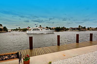 Highland Beach Condo Sold: 3114 S Ocean Boulevard #511