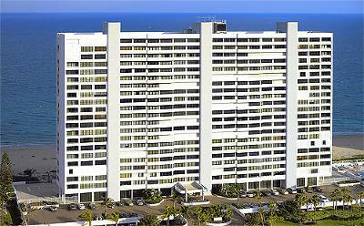 Boca Raton Condo Sold: 2600 S Ocean Boulevard #4-E