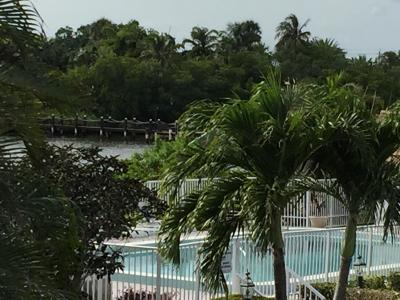 South Palm Beach Rental Leased: 4501 S Ocean Boulevard #G 7