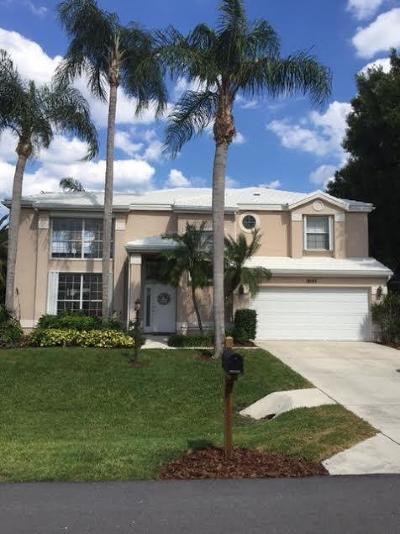 Single Family Home Sold: 18195 SE Wood Haven Lane