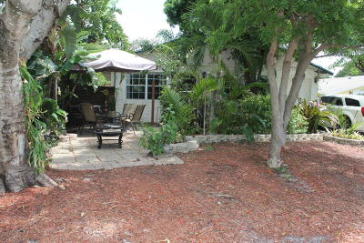 Single Family Home Sold: 207 3rd Street