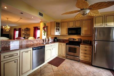 Boca Raton Condo Sold: 2871 Ocean Boulevard #V463