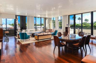 Palm Beach Condo For Sale: 300 Seminole Avenue #3c