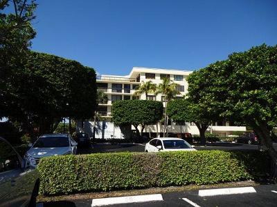 Palm Beach Condo Sold: 2778 S Ocean Boulevard #204-N