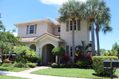 Single Family Home Sold: 164 Via Veracruz