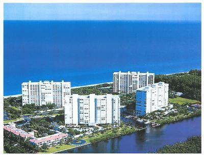 Boca Raton Condo Sold: 4301 Ocean Boulevard #A-601