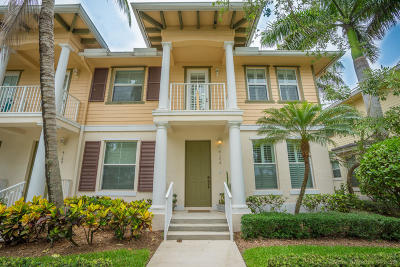 Townhouse Sold: 4176 Stadium Drive