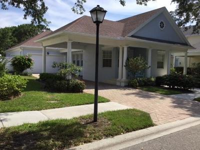 Single Family Home Sold: 250 Sweet Bay Circle