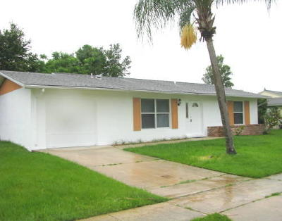 Port Saint Lucie FL Rental Closed: $1,100