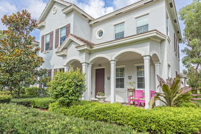 Single Family Home Closed: 254 Edenberry Avenue