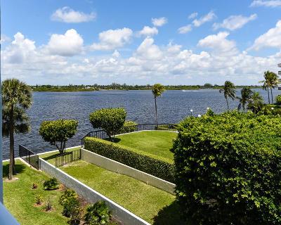 Palm Beach Condo Sold: 2784 S Ocean Boulevard #306 N