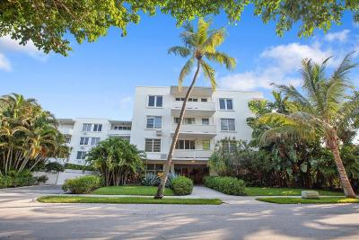 Palm Beach Condo Sold: 455 Worth Avenue #409