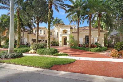 Single Family Home For Sale: 8382 Delprado Drive