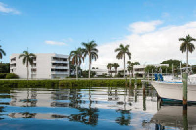 West Palm Beach Rental Leased: 3701 S Flagler Drive #B104