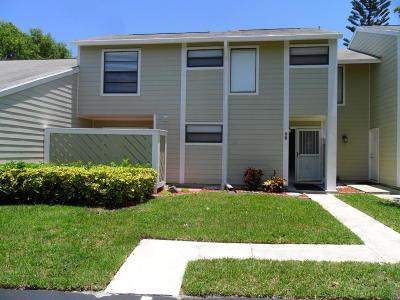 Townhouse Sold: 501 Lakewood Drive #9b
