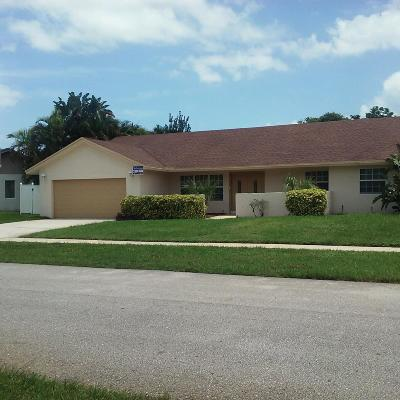 Boca Raton FL Rental Rented: $2,995