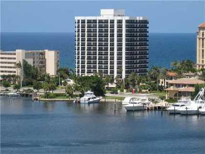 Boca Raton Condo Sold: 350 S Ocean Boulevard #2-D