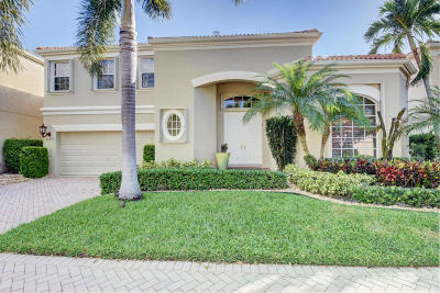 Broward County, Miami-Dade County, Palm Beach County Single Family Home For Sale: 6260 NW 42nd Way