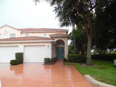Condo Sold: 12458 Crystal Pointe Drive #202