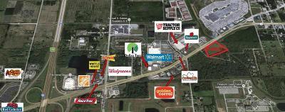 Fort Pierce Residential Lots & Land For Sale: 4603 Okeechobee Road