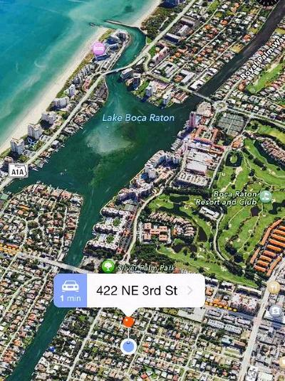 Boca Raton FL Rental Leased: $3,295